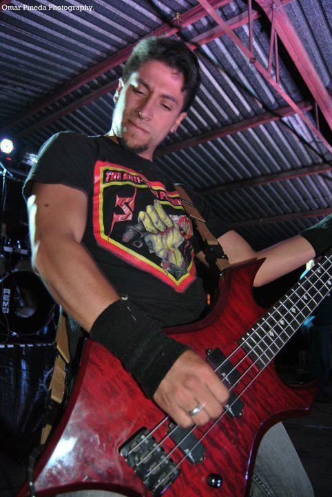 Cptn. Ricardo Espinosa