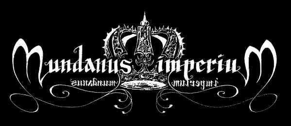 Mundanus Imperium - Logo