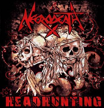 Necrodeath - Headhunting