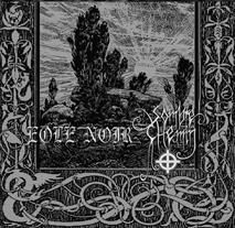 Sombre Chemin / Eole Noir - L'aurore de notre triomphe