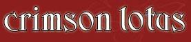 Crimson Lotus - Logo