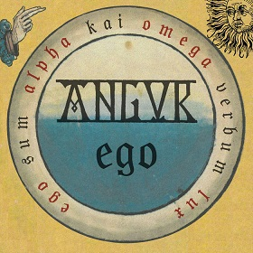 Angur - Ego