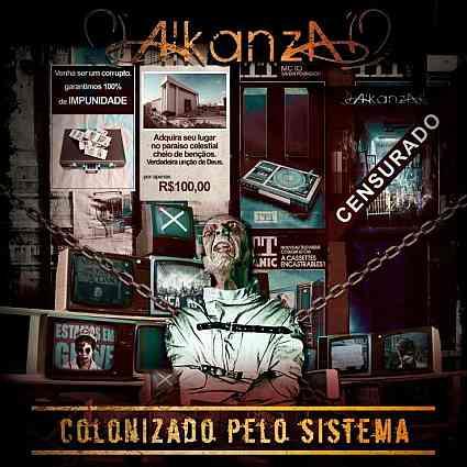Alkanza - Colonizado pelo Sistema