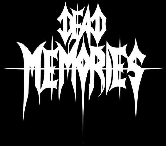 Dead Memories - Logo