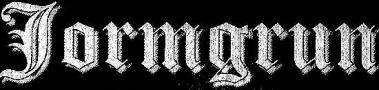 Jormgrun - Logo
