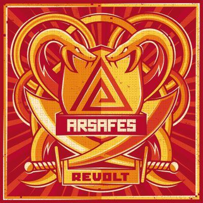 Arsafes - Revolt