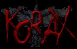 Korax - Logo