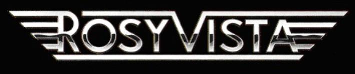 Rosy Vista - Logo