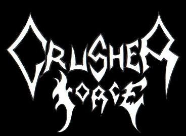 Crusher Force - Logo