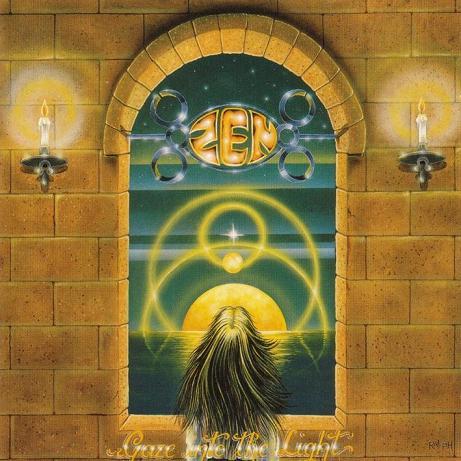 Zen - Gaze into the Light