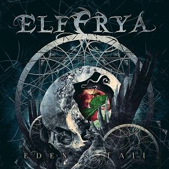 Elferya - Eden's Fall