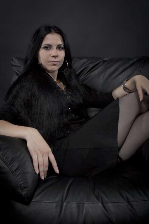 Oksana Mel'nik