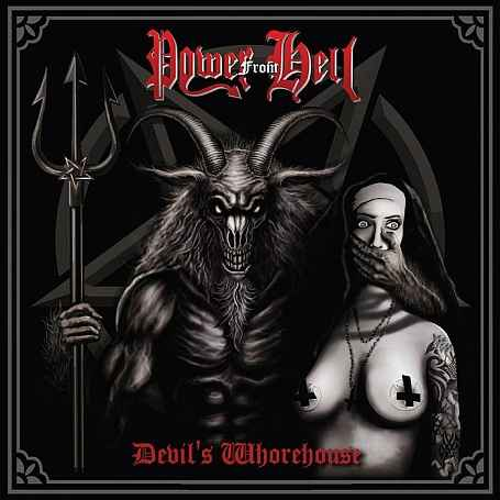 Power from Hell - Devil's Whorehouse