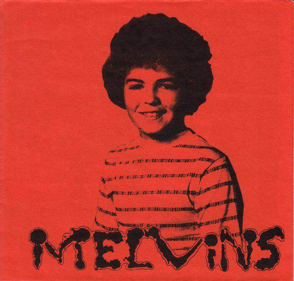 Melvins - Your Blessened