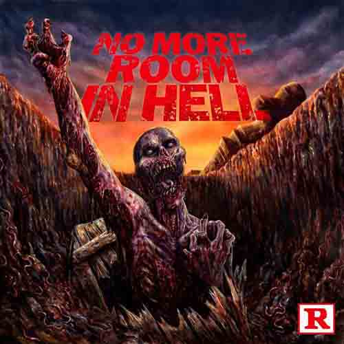No More Room in Hell - No More Room in Hell