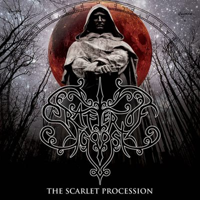 Crafter of Gods - The Scarlet Procession