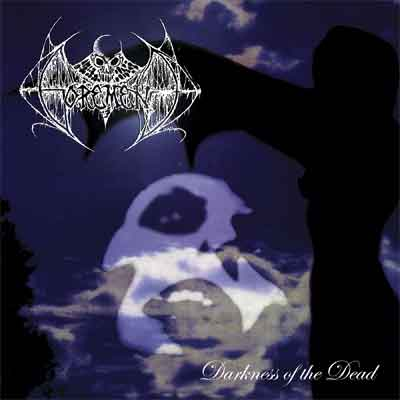 Gorement - Darkness of the Dead