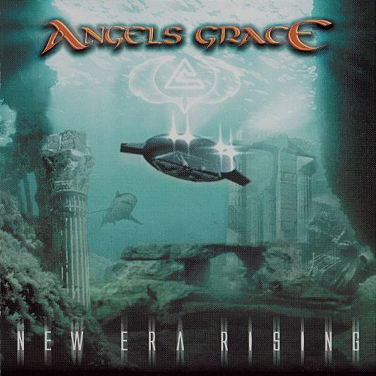 Angels Grace - New Era Rising