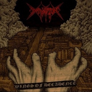 Extirpation - Wings of Decadence