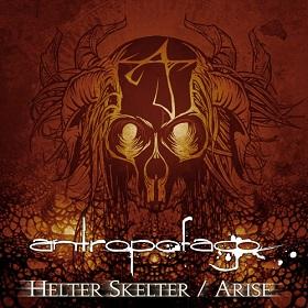 Antropofago - Helter Skelter