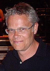 Anders Wollbeck