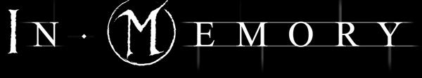 In Memory - Logo
