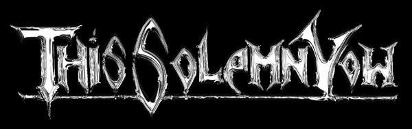 This Solemn Vow - Logo