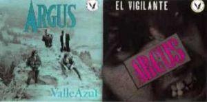 Argus - El vigilante / Valle azul
