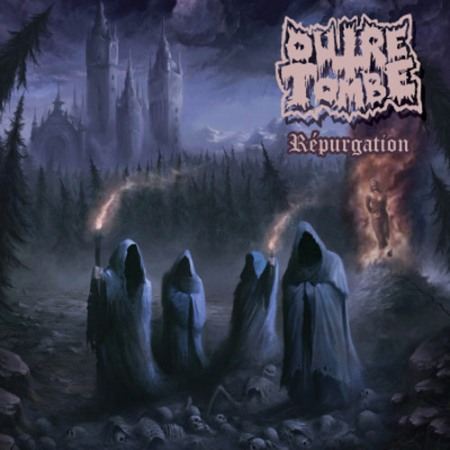Outre-Tombe - Répurgation