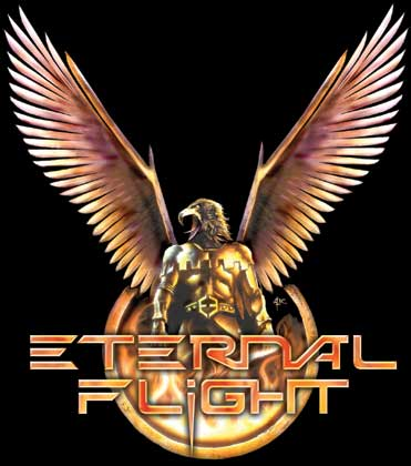 Eternal Flight - Logo