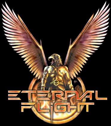 Eternal Flight - Logo