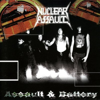 "True Metal Torrents    Nuclear Assault ""Assault And Battery"" preview 0"
