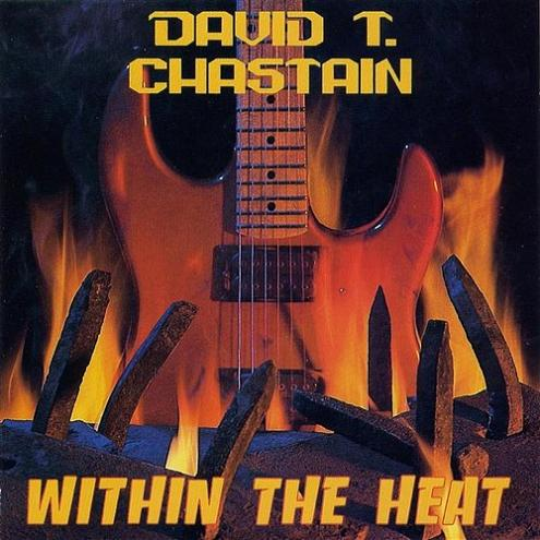 David T. Chastain - Within the Heat