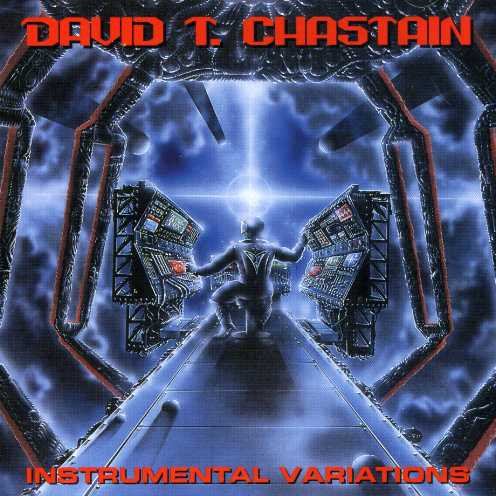 David T. Chastain - Instrumental Variations
