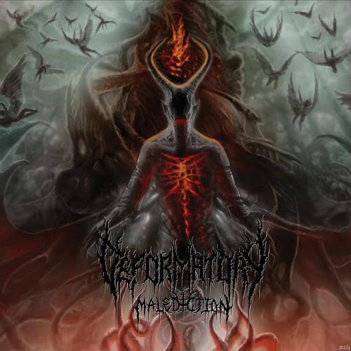 Deformatory - Malediction