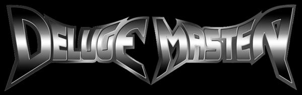 Deluge Master - Logo