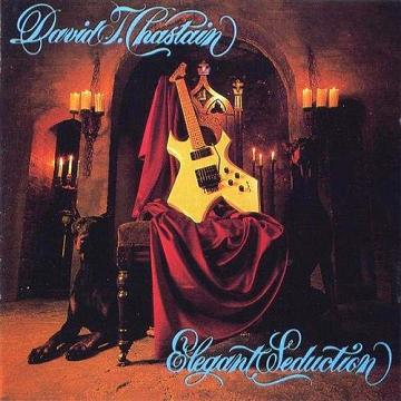 David T. Chastain - Elegant Seduction