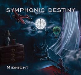 Symphonic Destiny - Midnight