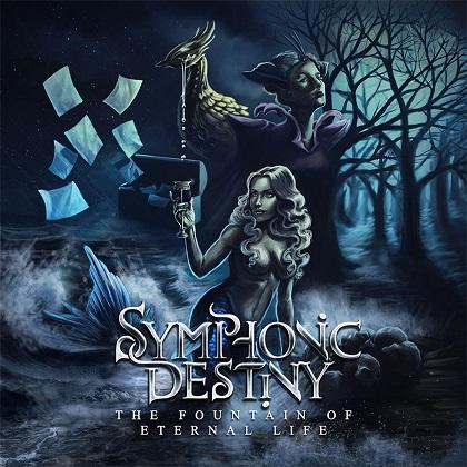 Symphonic Destiny - The Fountain of Eternal Life