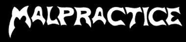 Malpractice - Logo