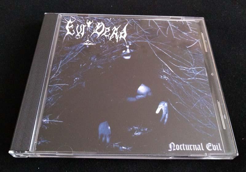 Evil Dead - Nocturnal Evil