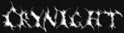 Crynight - Logo