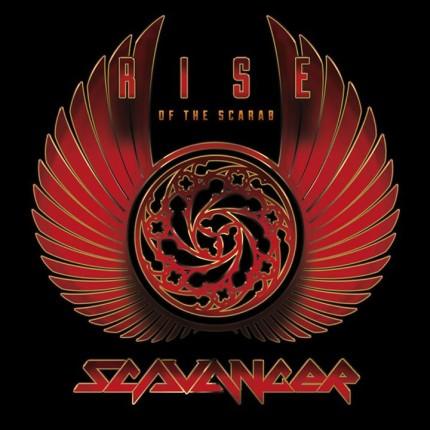 Scavanger - Rise of the Scarab