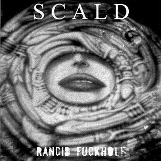 Scald - Rancid Fuckhole