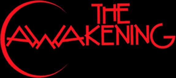 The Awakening - Logo