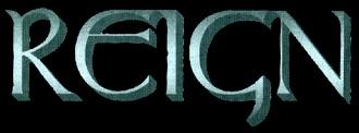Reign - Logo