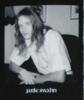 Jarle Swahn