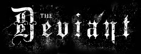 The Deviant - Logo