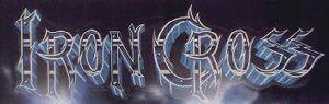 Iron Cross - Logo