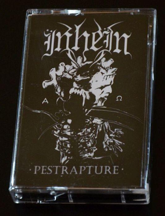 Inhein - Pestrapture